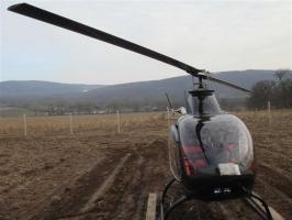 Rotorway Exec 162F eladó - Helikopter / Lakás csere is érdekel!! - 2. kép