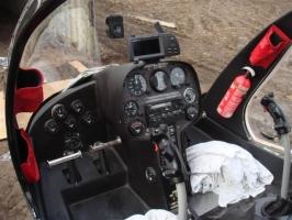Rotorway Exec 162F eladó - Helikopter / Lakás csere is érdekel!! - 4. kép