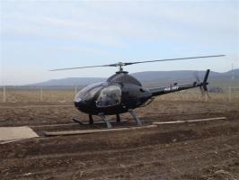 Rotorway Exec 162F eladó - Helikopter / Lakás csere is érdekel!! - 6. kép