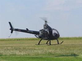 Rotorway Exec 162F eladó - Helikopter / Lakás csere is érdekel!! - 7. kép