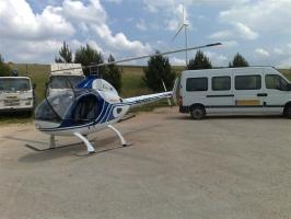 Rotorway Exec 90 eladó  - 2. kép