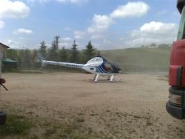 Rotorway Exec 90 eladó  - 4. kép