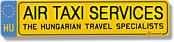 Hungary Air Taxi