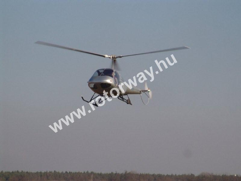 enstrom flight