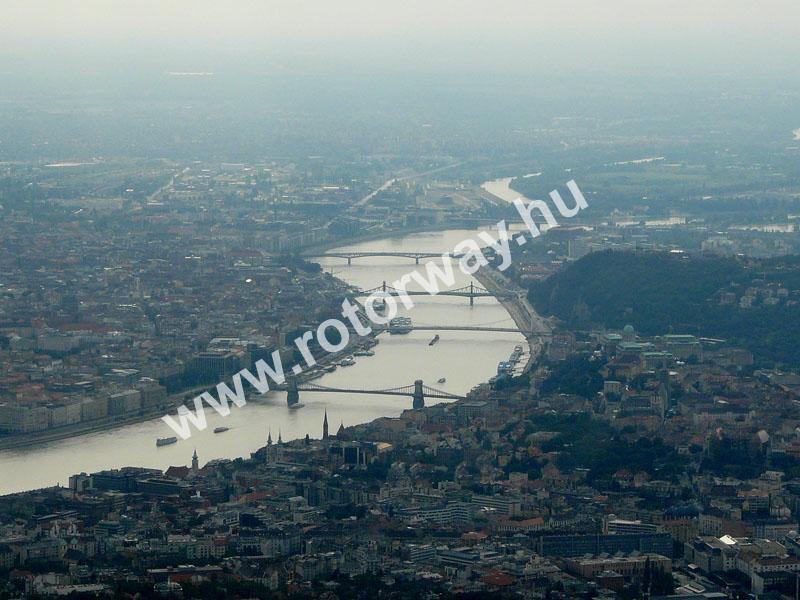 Budapest belváros