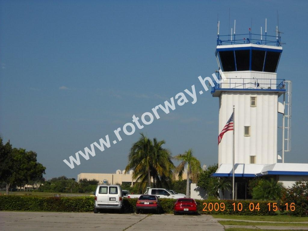 Pompano Beach Airport