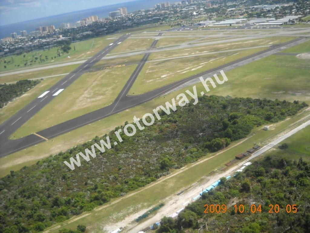 PMP Airport
