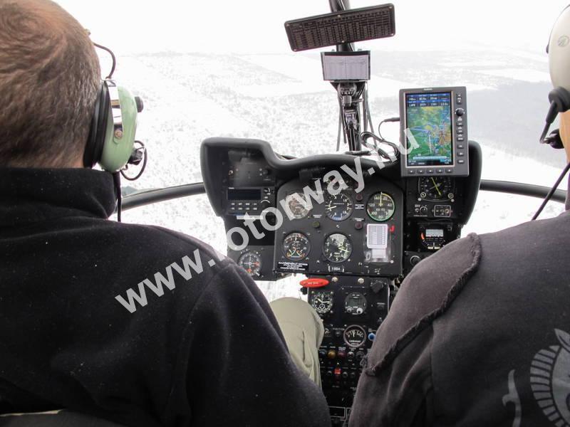 Alouette II SA318C