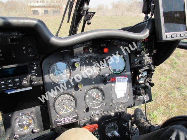 Alouette II