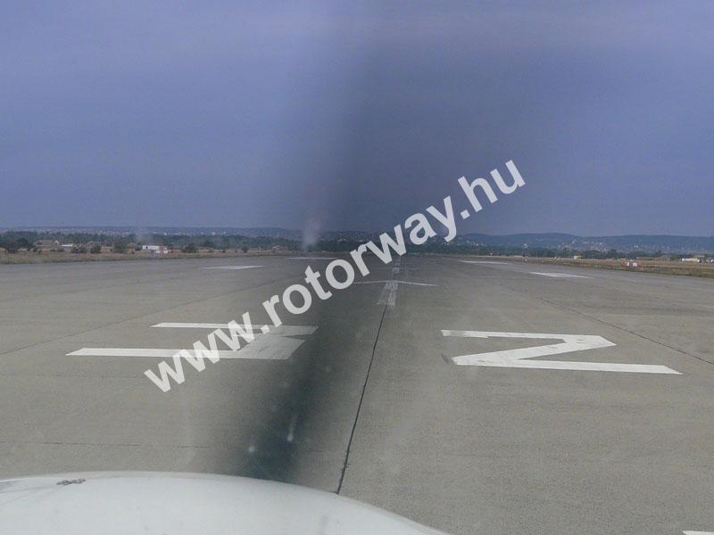 Tököl repülőtér