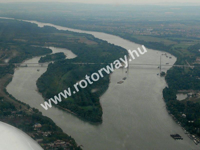 M0 Megyeri híd